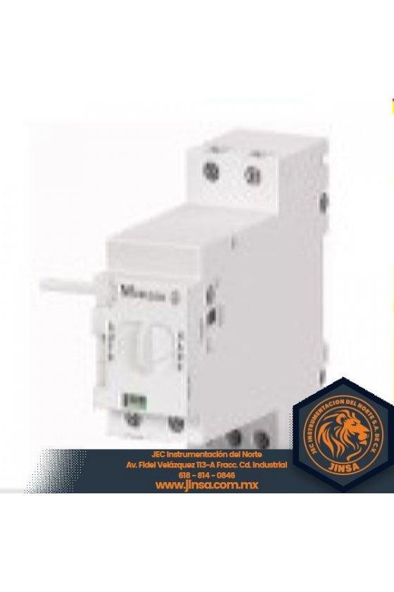 63673 RE-PKZ2(110-120V50-60HZ) - PKZ acc.