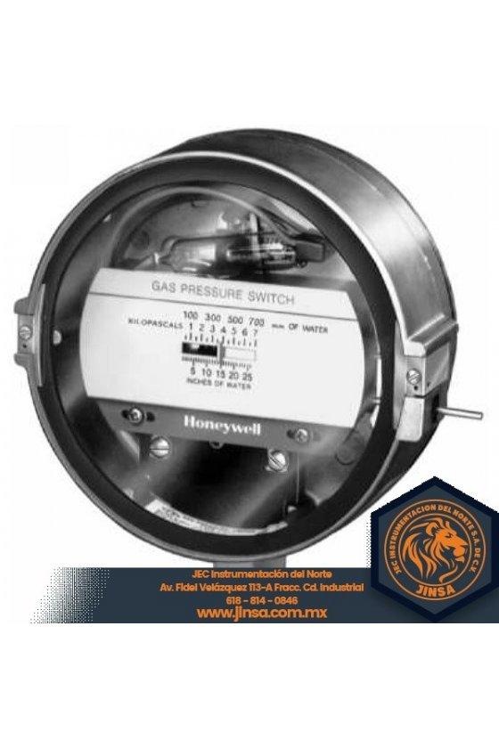 C437F1060 PRESURETROL 1-10psi  SPDT  A PRUEBA DE AGUA NEMA 3R --no