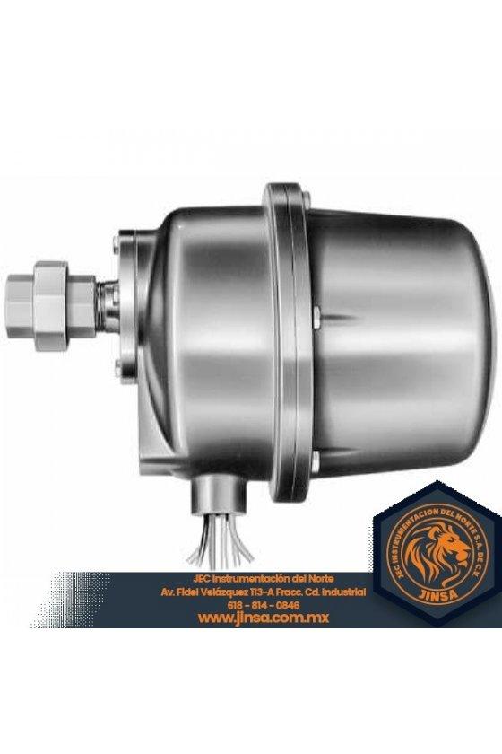 C7012F1052 FOTOCELDA UV 120Vac SELF CHECKING  Montaje 1 in NPT