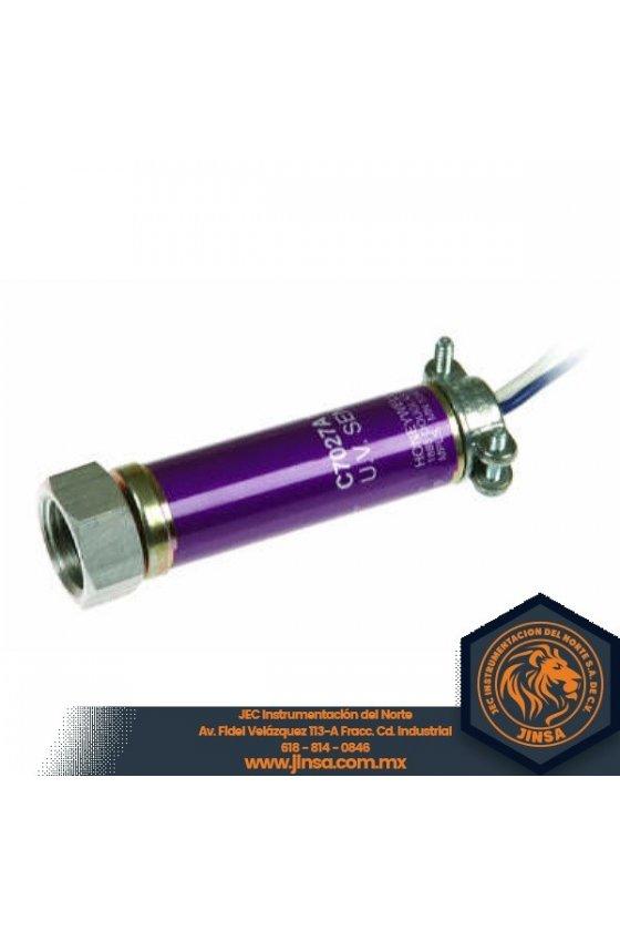 C7027A1064 FOTOCELDA UV   CABLE 24 FT
