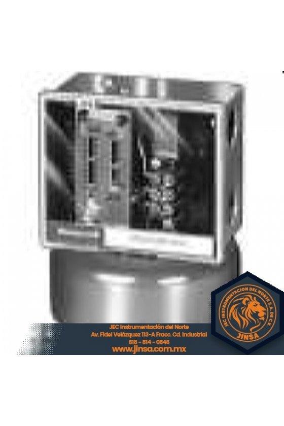 L91A1136 PRESSURETROL 10-300 PSI MODULANTE CLEAVER BROOKS