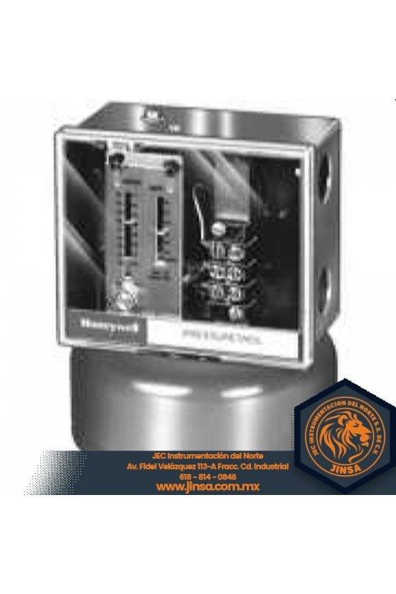 L91A1037 PRESURETROL 0-15 PSI