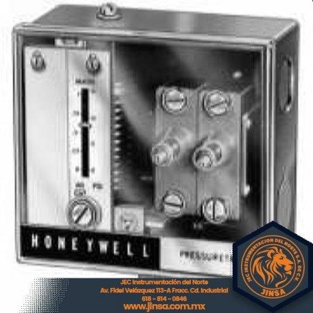 L4079A1050 PRESURETROL 10/150 PSI RESET MANUAL