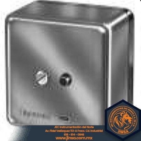 RA890G1229 CONTROL DE FLAMA TIPO UV 120VAC  RESP FLAMA 08SEG  15s