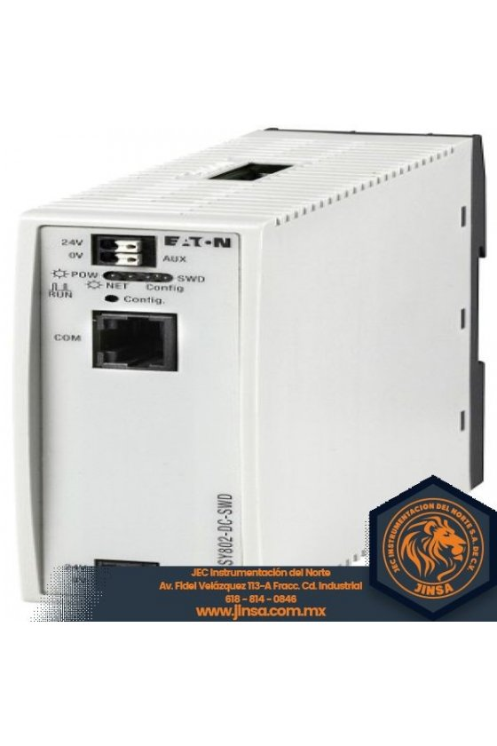 152901 EASY802-DC-SWD Relé de control