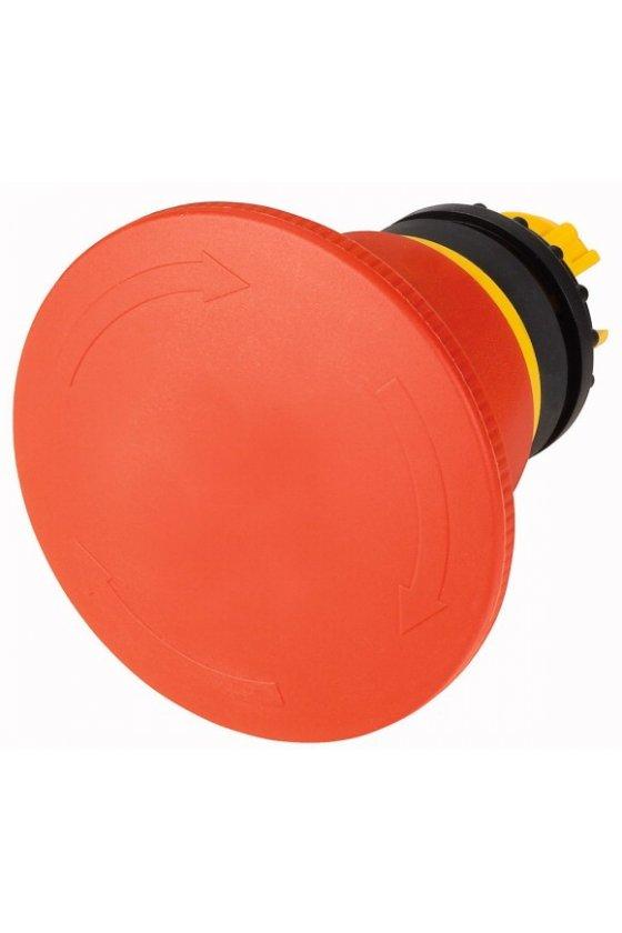 121462 M22-PVT45P Pulsador de parada de emergencia
