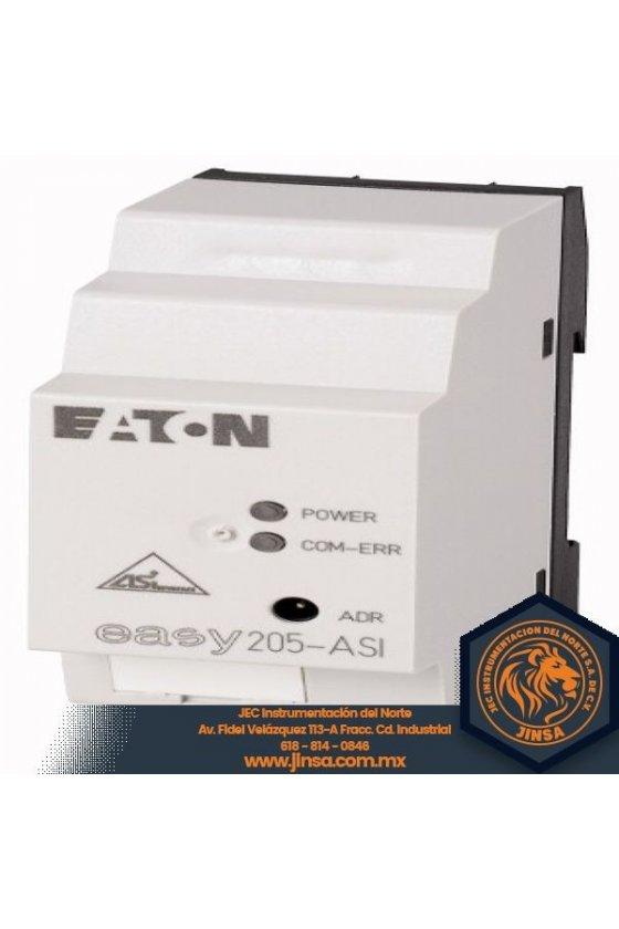 221598 EASY205-ASI Módulo de bus, AS-Interface,