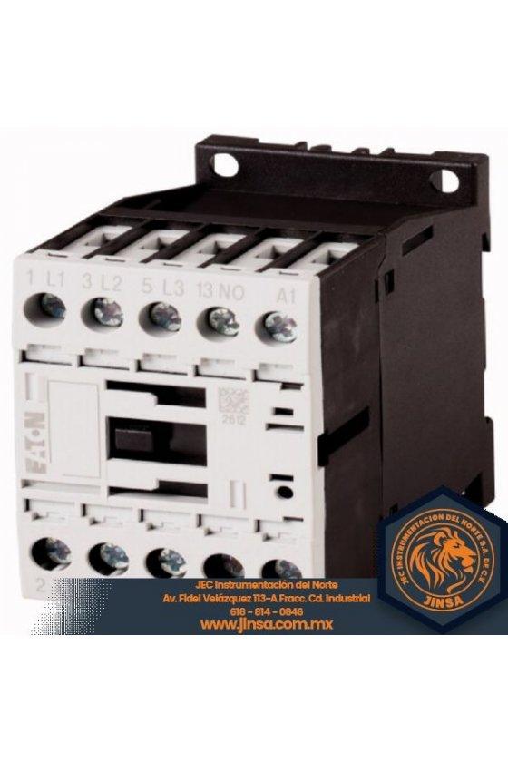 276690, Contactor, 3p + 1N / O, 4kW / 400V / AC3, DILM9-10(230V50HZ 240V60HZ)