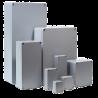 1350000000 /Caja vacía de aluminio 200x230x110mm IP66  CA-350