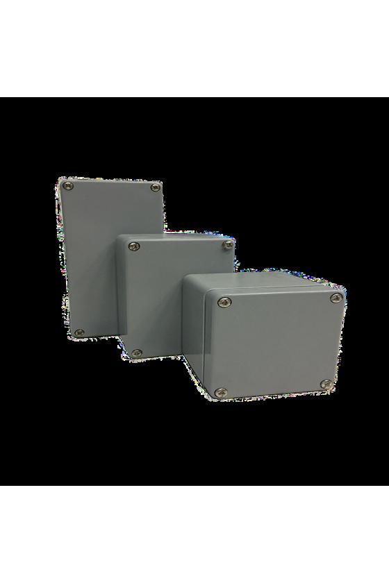 4460000000  Caja Atex 400x405x165mmCPG-460
