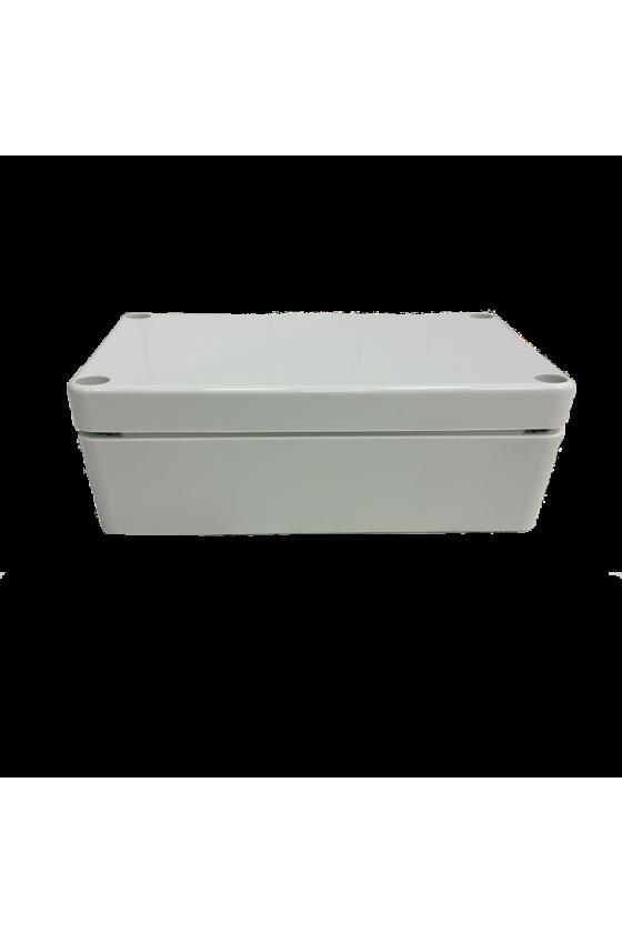 3720000000 Caja  de ABS 160x120x90mmCT-722