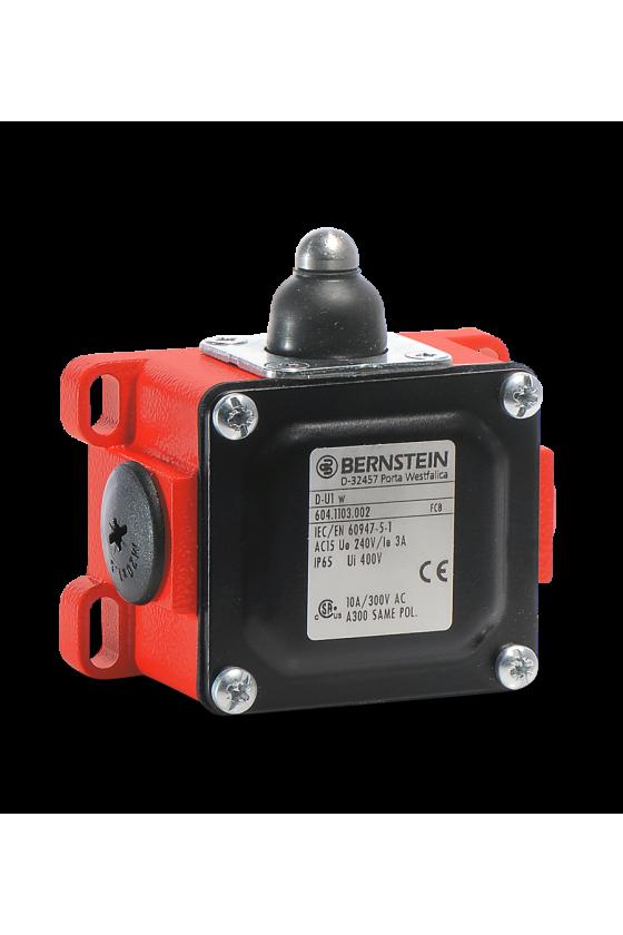6041303134 interruptor de límite D-UV1Z W /C/D