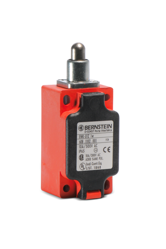 6081121095 Interruptor de límite con cuerpo de plástico  ENK-U1Z HW RO20