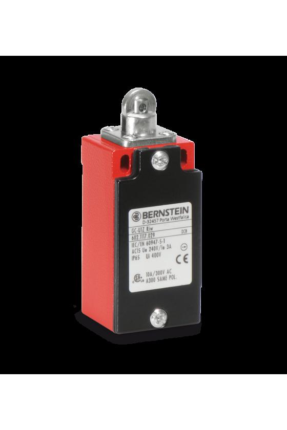 6021120381 Interruptor de límite del GC   GC-U1Z HTIW