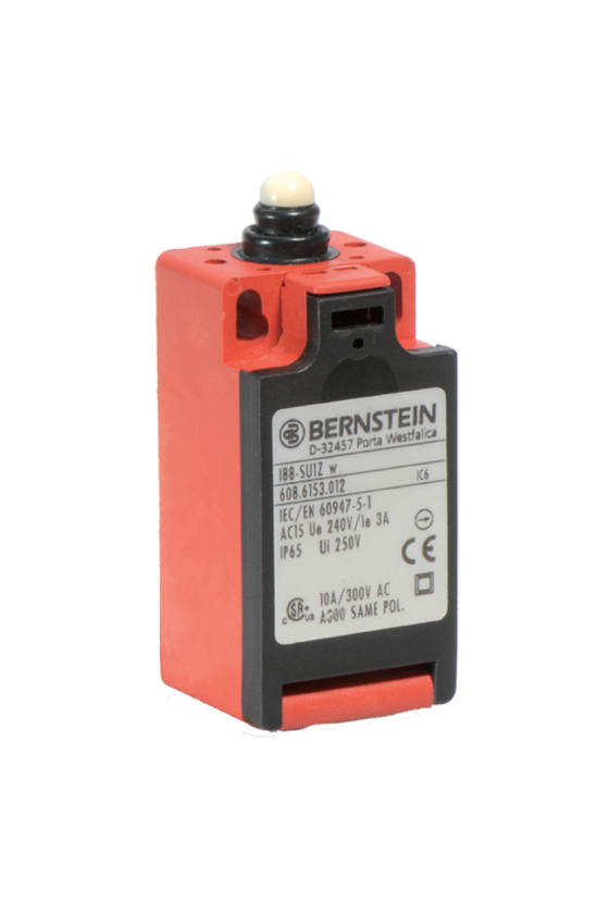 6086171022 Interruptor de límite I88 I88-SU1Z HW RO11