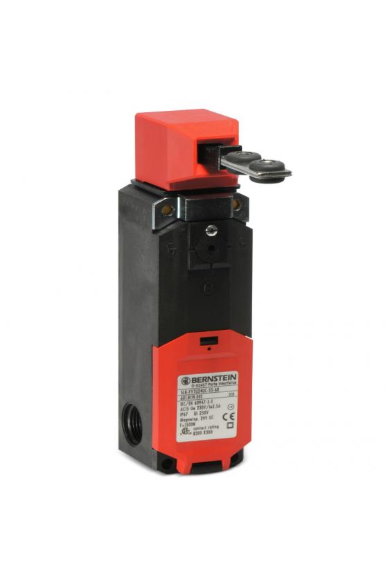 6018119046  Interruptor de seguridad con actuador separado SLK-F-NC-55-R1-A0-L0-0