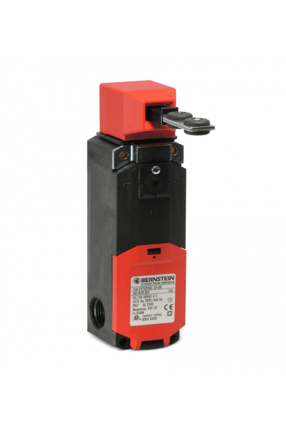 6018169054  Interruptor de seguridad con actuador separado  SLK-F-UC-22-R1-A0-L0-0