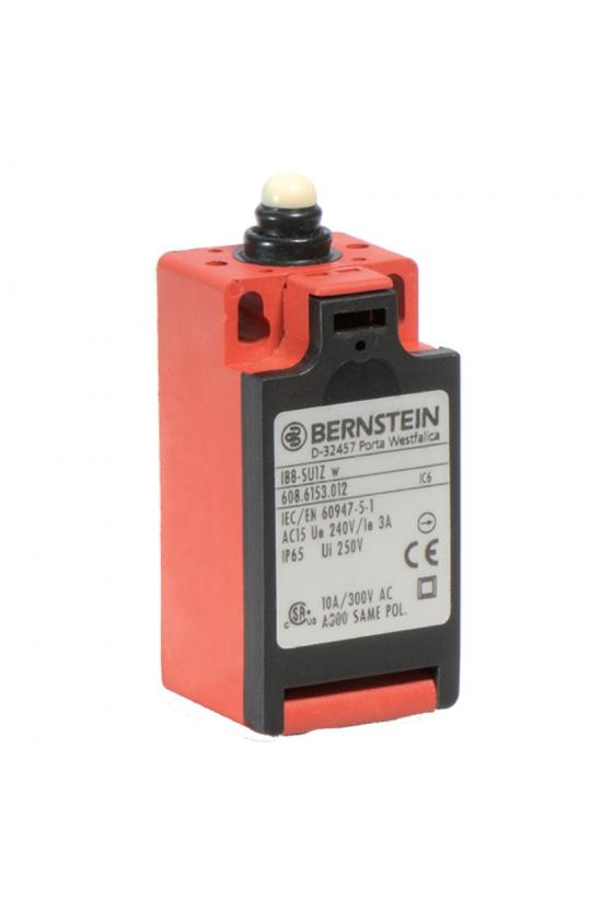 6086821120 Interruptor de límite I88 I88-A2Z DGHW RO22            C