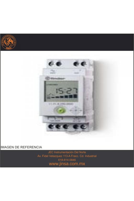 11.31.8.230.000 Series 11 - Interruptores crepusculares modulares 12 - 16 A.