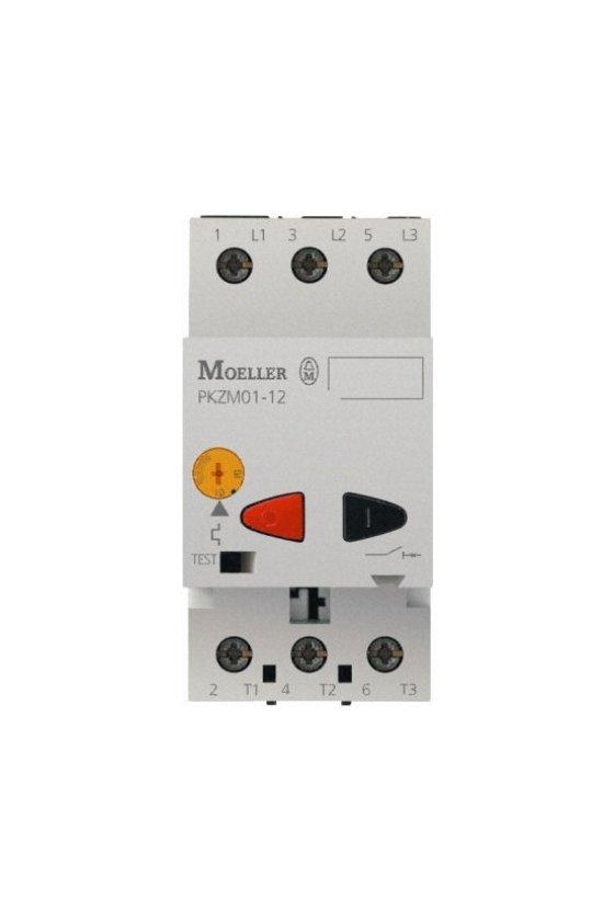 288893 Interruptor de protección del motor, 3p PKZM01-25