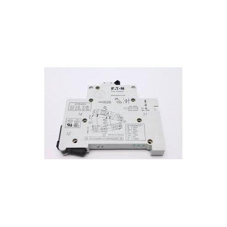 286055 Interruptor auxiliar, 1W, 3A, 230VAC FAZ-XHINW1