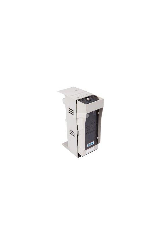 284690 Interruptor-seccionador de fusibles NH, 125 A, 500 V, tamaño 000, ancho 63 mm, LTS-100-C00-3-R