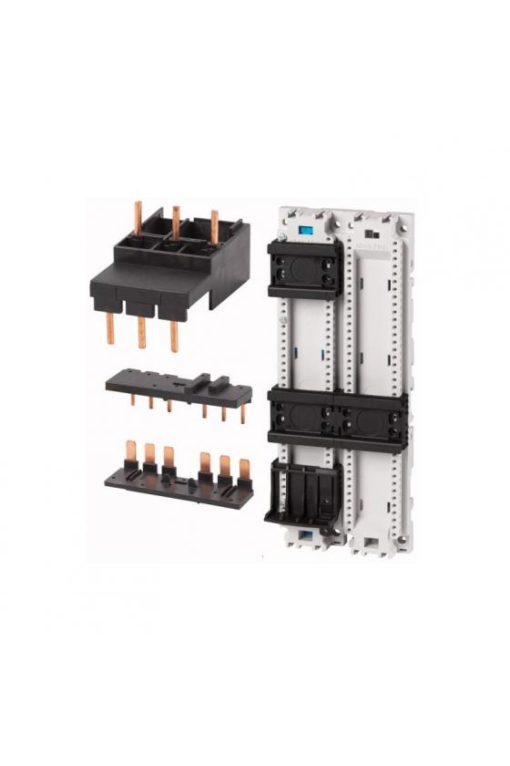 283189 Kit, + adaptador de componentes, para arrancador de marcha atrás para DILM17-M32, PKZM0-XRM32