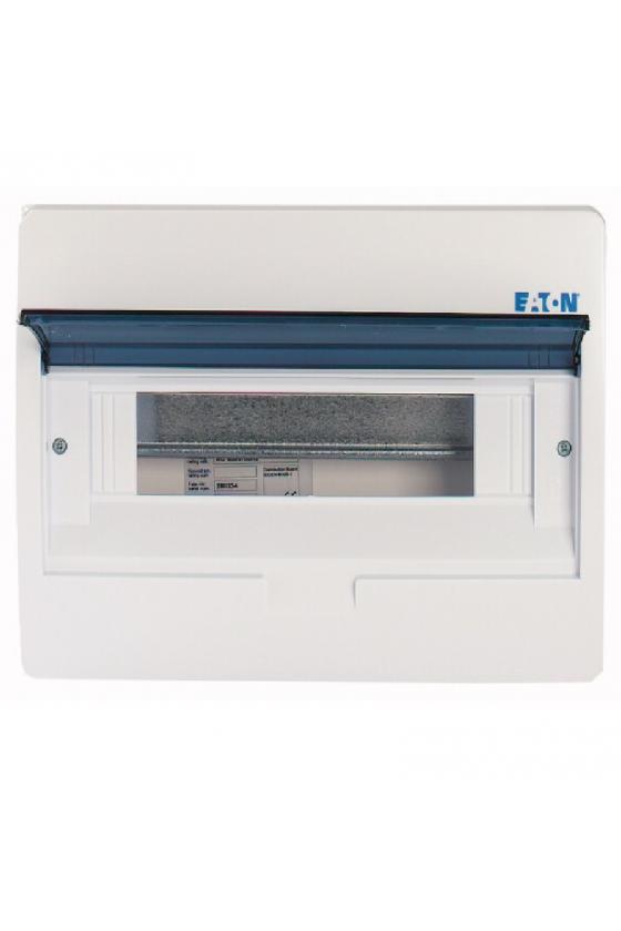280353 ECO Cuadro de distribución compacto, montaje empotrado, 1 fila, 8 MU, IP40 BC-U-1-8-ECO