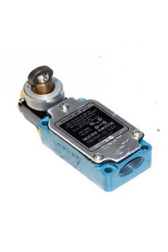 3LS13LS1   Interruptores de límite de uso general MICRO SWITCH serie LS
