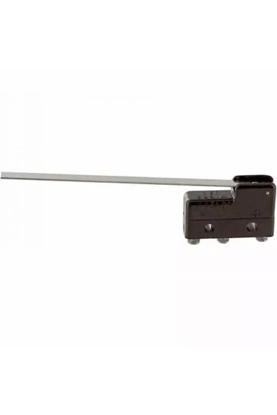311SM3-T Interruptor básico subminiatura serie MICRO SWITCH SM