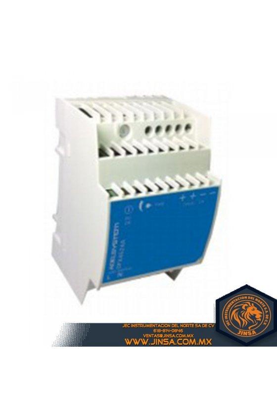 DFX4524A Fuente de poder 1.75 Amps/Input 115-230VAC/Output 24V DC