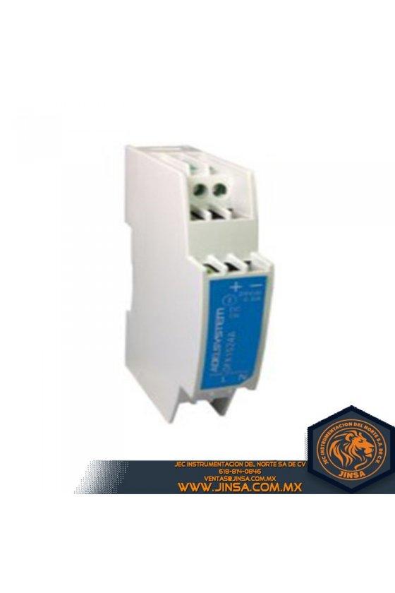 DFX1524A Fuente de poder 0.5 Amps/Input 115-230VAC/Output 24V DC