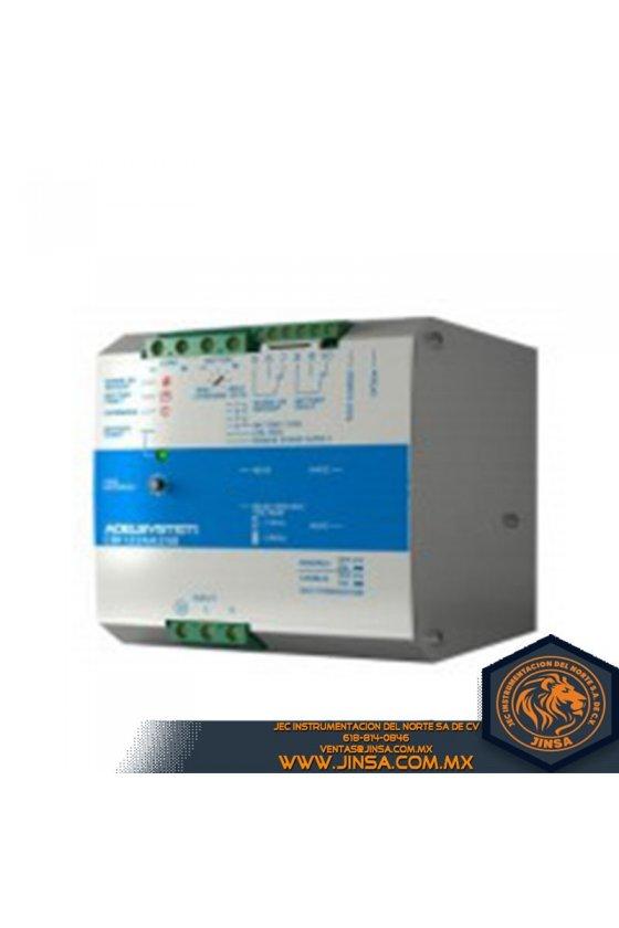CBI2410A Unidad de mando de 10A 1 fase 115-277vac