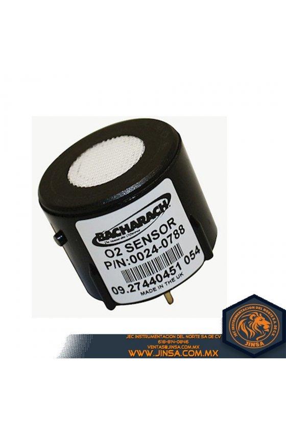 24-1541 SENSOR PRE-CALIBRADO CO (COMPENSADO H2)