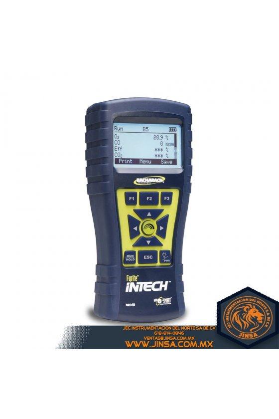 24-8511 FYRITE BASIC INC. INSTR. SENSOR W/O2  SENSOR DE CO