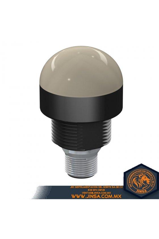 K50LGRXP,EZ-LIGHT INDICADOR 2 COLORES-VERDE/ROJO-PROPOSITOS GENERALES 18-30 VCD IP67 ENTRADA,76350