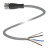 V15-G-10M-PUR (116454) CONECTOR HEMBRA