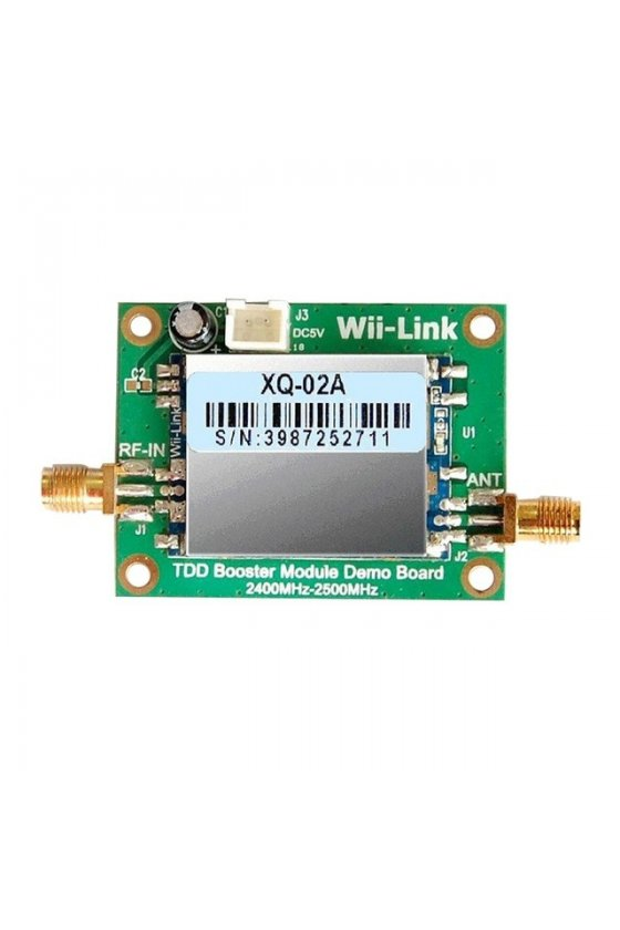 6720005089 - WI-ANT-DEMO-900 ANTENA DEMO WIRELESS