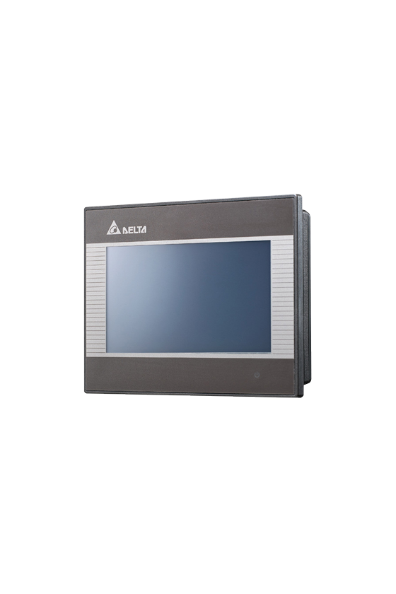 "DOP - B10S615 PANTALLA HMI 10.1"" A COLOR TFT LED SD4"