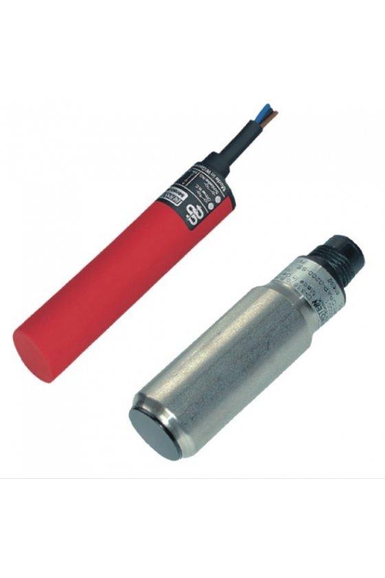 6507915001 Carcasa cilíndrica - Capacitiva (KC) KCN-R34PS/030-KLP2