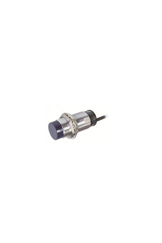 CUP18R8NA Sensor Capacitivo saliente 18x8mm NPN NA con cable 10-30vcd