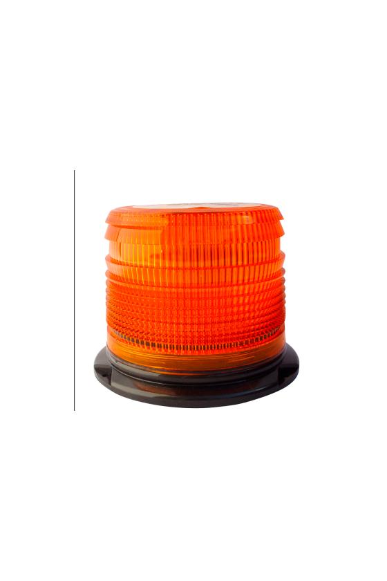 SOT01F2112L TORRETA LED QUAD FLASH 12-36VCD COLOR A. R. G. B