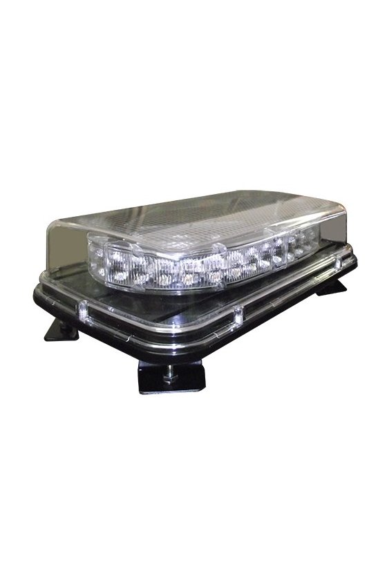"SOT3511MCA TORRETA LED MINI BARRA 12-24VCD 11""x7""x3"" COLOR AMBAR CON IMAN Y CABLE 	309.00	432.60"
