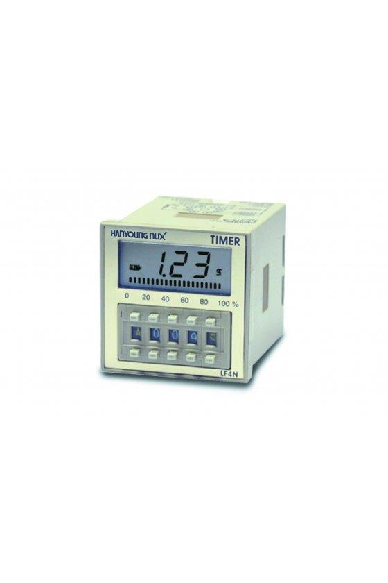 LF4NA Timer LCD 8 pin...