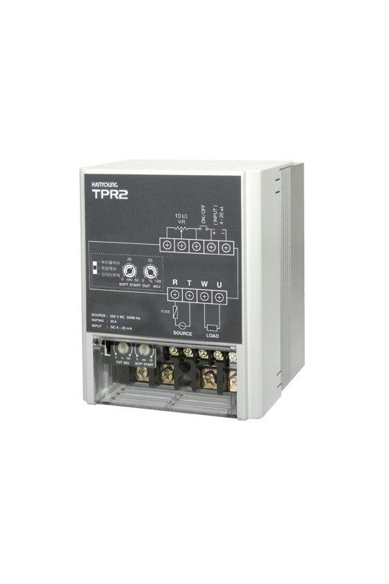 TPR2N110V50AMR Regulador...