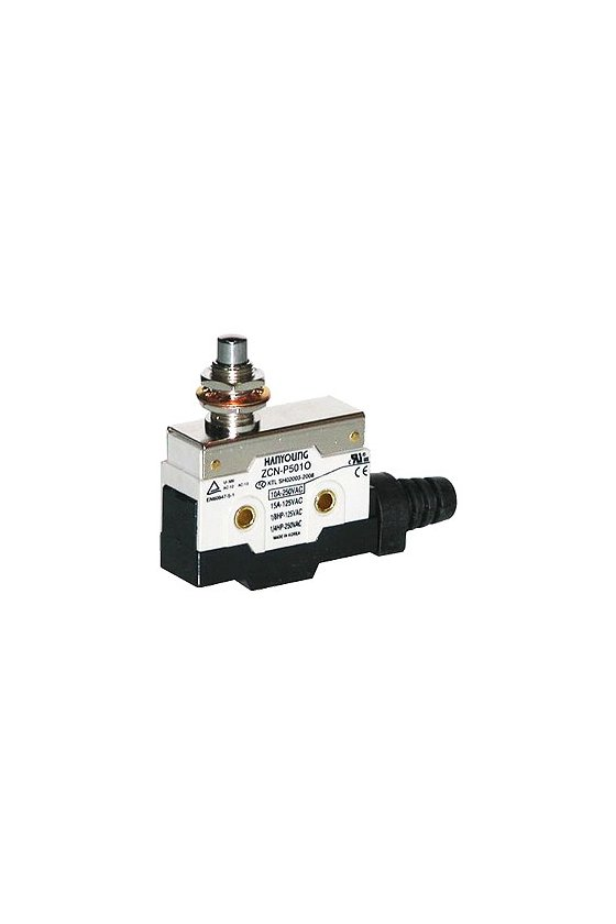 ZCN-P501O Micro Switch...