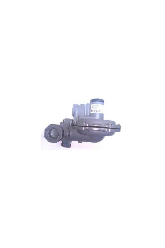 HSR112-5-203-16 HSR-CCGALYN REGULADOR DE 1 IN RGO12.5-20 IN WC ORIF 3/16