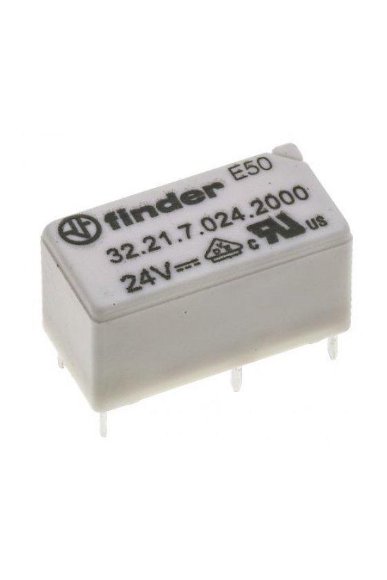 32.21.7.005.2000 Series 32 - Mini-relés para circuito impreso 6 A