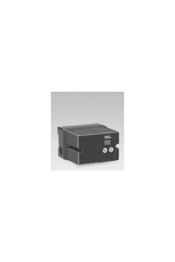 IFD 258-5/2Q UNIDAD DE CONTROL AUTOMATICO PARA QUEMADOR CON 5S 84621440