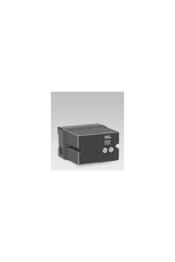 IFD 258-10/2Q RELEVADOR DE SEGURIDAD DE FLAMA 84621460